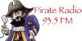 Pirate 93.5 FM Fort Collins CO