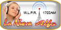 W.L.P.R. 1700 AM LA NUEVA ALFA