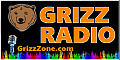 DJ GRIZZ  GRIZZ RADIO